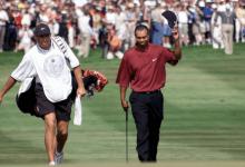 """Tiger revivió ante los medios su histórico triunfo del año 2000: """"No fallé un solo putt de tres metros"""""""