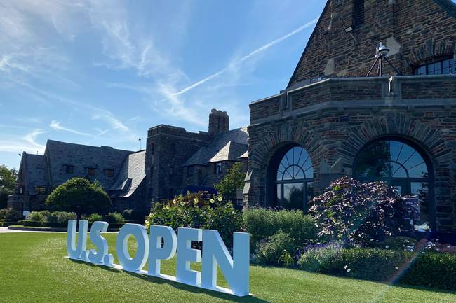 US Open Winged Foot