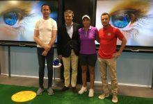 El golf español encuentra su sitio en LaLigaSportsTV con un canal donde se podrá ver de forma gratuita