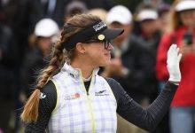 Belén Mozo deja el golf profesional: «He decidido buscar otras oportunidades fuera de la LPGA»
