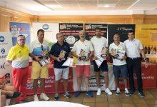 El complejo valenciano de Oliva Nova Golf ya cuenta con sus 5 campeones del WAGC Spain '19