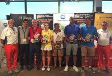 Más clasificados en Madrid (Olivar de la Hinojosa) para la Final del WAGC en el CNG y Santander Golf