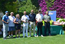 CG Escorpión y Golf Santa Marina ya tienen sus 5 campeones para la Final Nacional del WAGC 2019
