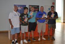 WAGC Spain 2019 ya tiene 5 nuevos campeones en Uraburu Golf para la Final Nacional de Madrid