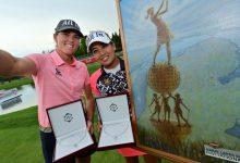 La LPGA retrasa una semana su vuelta después de la cancelación del Dow Great Lakes Bay Invitational