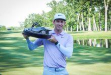Frittelli sorprende en Illinois con un gran final para estrenarse en el PGA y lograr última plaza al Open