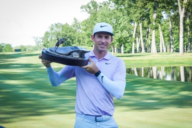 El John Deere Classic se cae del calendario del PGA Tour a poco más de un mes de su disputa en Illinois