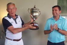 El equipo de Alicante Golf se impone al de Bonalba GC en la XIX edición del Match Play Memorial Goyo