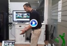 La necesidad de tener buena movilidad en la zona dorsal explicado por nuestro fisio Héctor Conesa