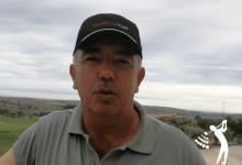José M. Carriles, reciente ganador en el Staysure, también felicita a OpenGolf por su 10º aniversario