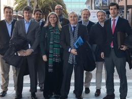 La AECG (patronal de campos) ya cuenta con 160 asociados, el 45% de los existentes en España