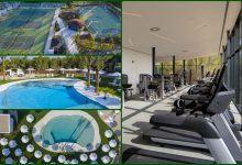 Las Colinas inaugura su Sports & Health Club para los amantes de la salud, el deporte y el bienestar