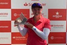 Carmen Alonso logra un gran subcampeonato en Escorpión en el triunfo de la belga Manon de Roey