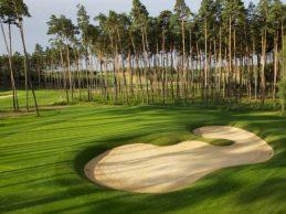 ¡La longitud no lo es todo! El par 6 del Penati Golf Resort eslovaco, una perita en dulce del Challenge