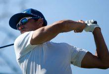 Rafa Cabrera suma un Top 10 de oro a cuatro días del Open. Es el 3º que logra de forma consecutiva