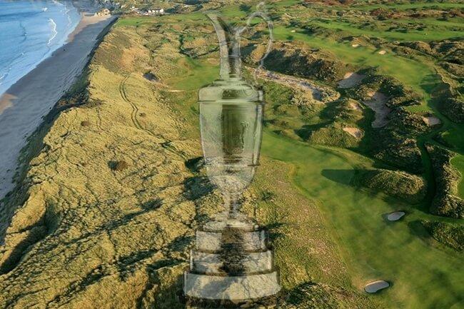 El evento más antiguo del Grand Slam cumple 159 años en los links de Royal Portrush. Sepa su historia