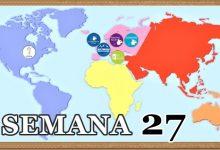 36 español@s siguen buscando la gloria repartidos entre Irlanda, Eslovaquia, Suiza, Francia y EE.UU.