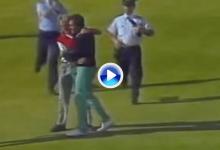 ¿Recuerdas… el mágico putt con el que Seve derrotó a Langer en el Playoff del Irish Open '85?