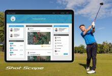 Shot Scope lanza el nuevo Course Hub diseñado para ayudar a los golfistas a mejorar su juego