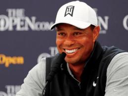 """Tiger llega al Open tras 10 rondas competitivas en los últimos cuatro meses: """"Necesito dosificarme"""""""
