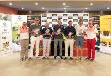 Más clasificados para la Final Nacional: El Encín Golf cuenta con nuevos campeones del WAGC Spain