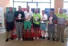 Talayuela ya tiene sus 5 campeones clasificados para la Final del WAGC que se celebra en Madrid
