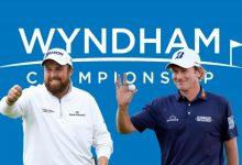 El campeón del Open, Shane Lowry, gran atracción del Wyndham donde Snedeker defiende título