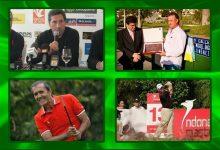 10 años de Información (2011/2): Olazábal pitoniso; la calle del 'Pisha' y el menú por Seve en Augusta