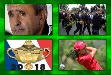 10 años de Información (2011/3): Nos deja el Gran Seve; París desbanca a Madrid y Carlota es 'Pro'