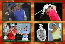 10 años de Información (2012/4): Els gana el Open; niña precoz; el PGA para Rory; nos deja Ramón Sota