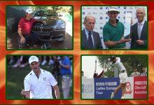 10 años de Información (2012/5): BMW para Jorge; Gonzo y Carlota reinan y el Milagro de Medinah