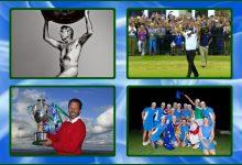 10 años de Información (2013/4): Phil gana el Open; Gary Player desnudo; EU retiene Solheim en USA…