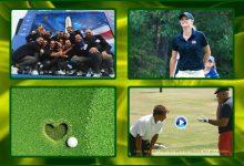 10 años Informando (2014/5): La Ryder se queda en casa; el golf es salud; Rafa Nadal «sufre» amnesia