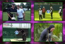 10 años Informando (2015/5): ¿Qué gana un caddie PGA?; polémica Solheim; negocio de bolas en lagos