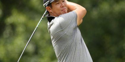 Byeong-hun An da un golpe encima de la mesa y asume el liderato del Sanderson con otro 66