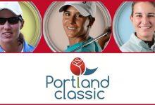 Carlota, Azahara y Luna son las españolas que buscarán la victoria en el Portland Classic (Canadá)