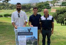 Presentado el III Torneo La Marina de Ifach, evento que tendrá lugar el próximo 15 de septiembre