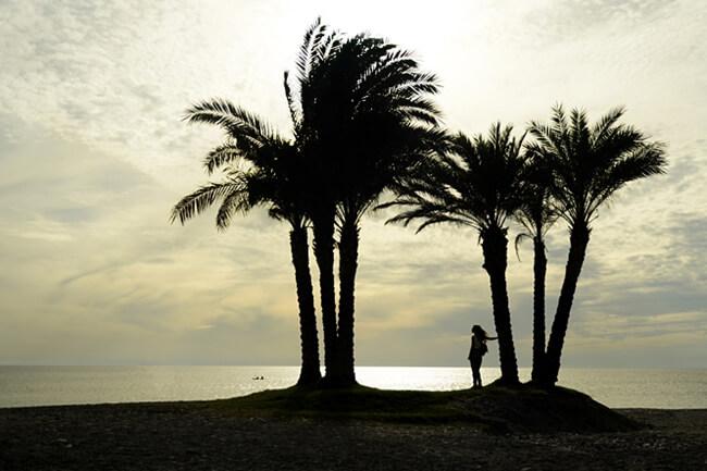 Granada, Costa Tropical