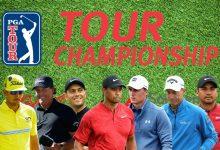 Rafa, Tiger, Spieth, Phil, Day. Notables que podrían quedarse fuera del Top 30 en la final PGA