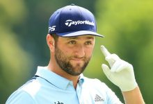 Jon Rahm y Danny Willett se citan el domingo en Wentworth con el BMW PGA Champ. en juego