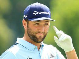 Jon Rahm vuelve a aspirar al gran premio del PGA Tour: «Intento encontrar el equilibrio entre todo»