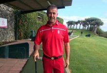 El mundo del golf llora la muerte de José Manuel Rodríguez, profesional canario, con solo 47 años