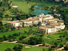 El grupo Hesperia compra el complejo de La Manga, resort de 5* que cuenta con 3 campos de Golf