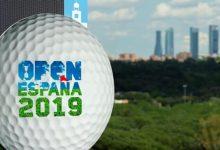 Ya están a la venta las entradas para el Open de España a celebrar en Madrid (3 al 6 de octubre)