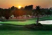 En Andalucía disfrutar del sol y jugar al golf los doce meses del año es una auténtica realidad