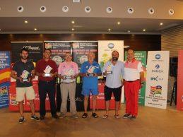 Nuevos clasificados para la Final Nacional de Madrid del WAGC 2019 en El Encín Golf (Madrid)
