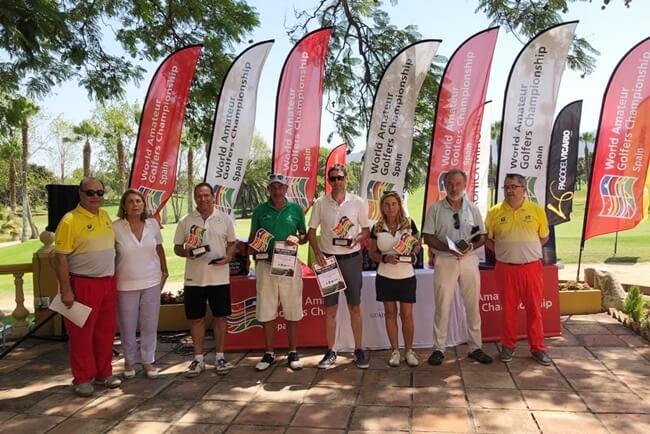 WAGC 2019: Campeones en Guadalhorce