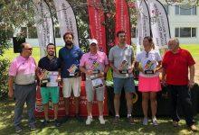 De Málaga a la Final de Madrid. Parador de Málaga ya tienes sus cinco campeones del WAGC 2019