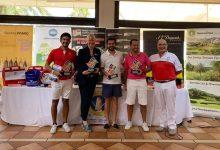 Torrequebrada Golf (Málaga) ya tiene sus cinco campeones para la Final Nacional del WAGC 2019