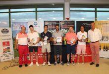 Más campeones en Olivar de la Hinojosa (Madrid) para la Final Nacional de Madrid del WAGC 2019